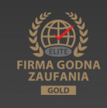 firma godna zaufania elite gold