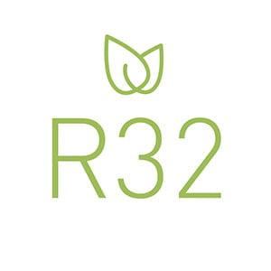 ekologiczny czynnik R32