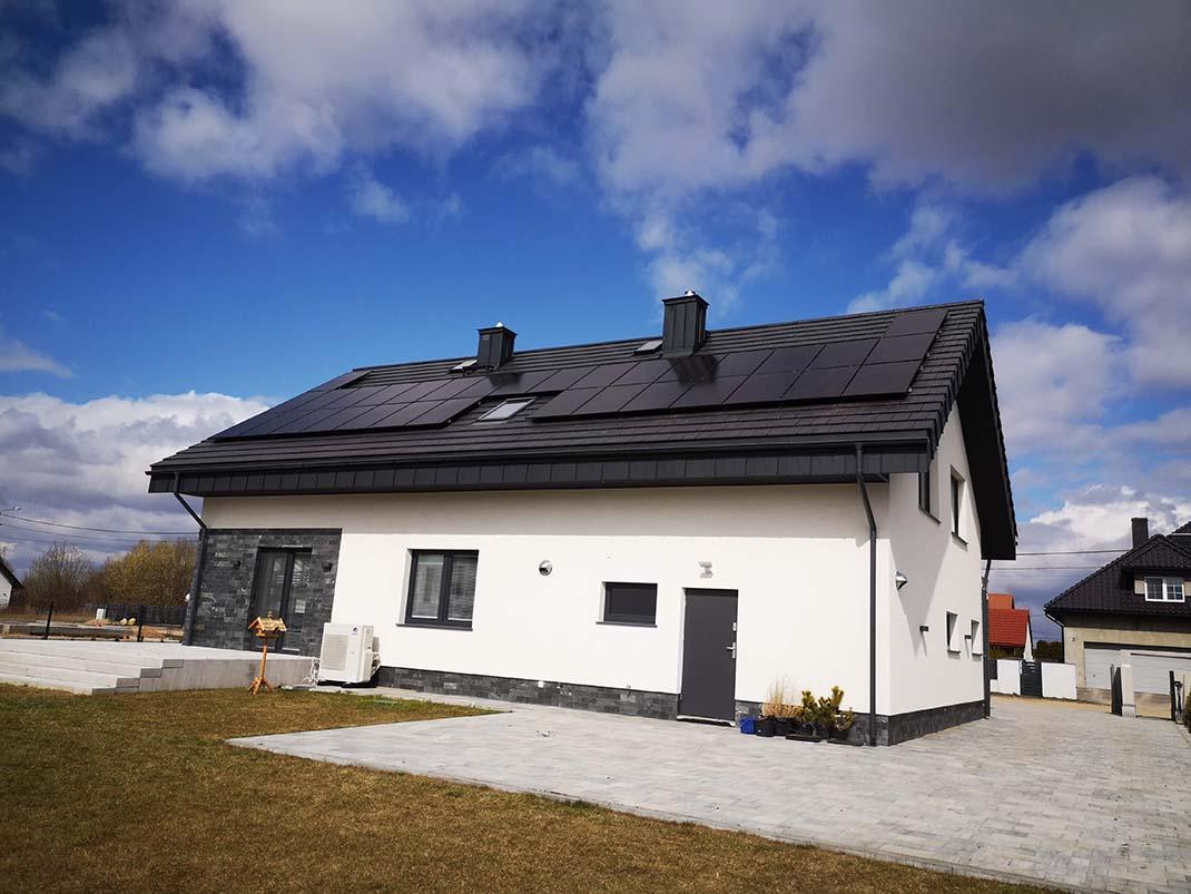 panele słoneczne agrosolar